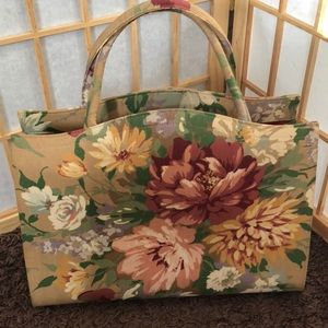 Vintage Margaret Smith bag